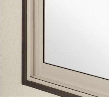 内窓 PLAST(プラスト)ヒーリンググレー