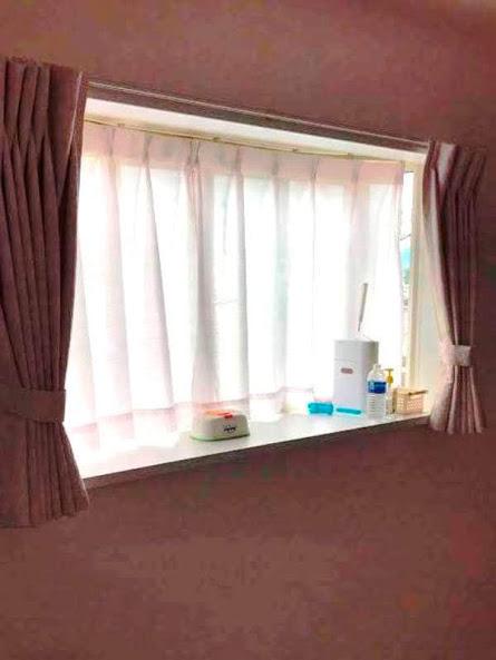 窓リフォーム 施工前 フクシマ建材株式会社