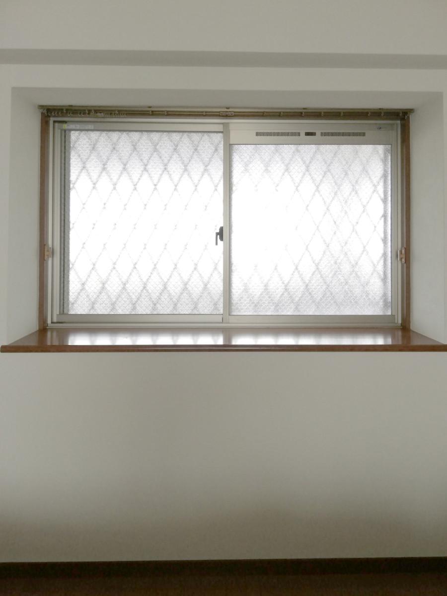 施工事例 プラスト1窓 熊本市南区 M様 施工前