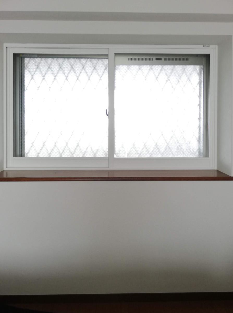 施工事例 プラスト1窓 熊本市南区 M様 施工後